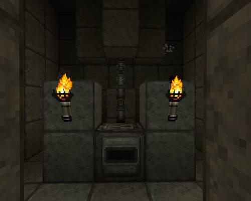 Industrial Craft 2 - новые текстуры