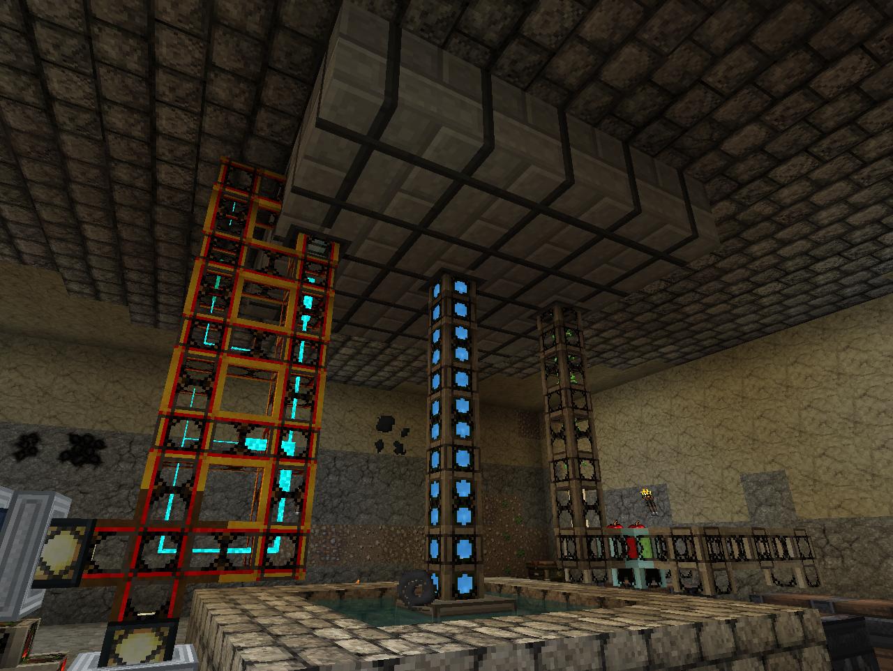 minecraft сервера с лаунчером