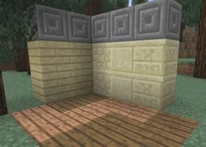Minecraft 1.2.4 и новые блоки