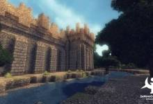 InMineCreations Medieval Fantasy BuildPack #8 из Креативные проекты