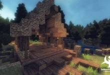 InMineCreations Medieval Fantasy BuildPack #15 из Креативные проекты