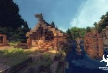 InMineCreations Medieval Fantasy BuildPack #17 из Креативные проекты