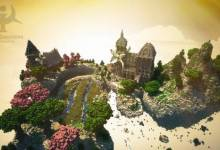 InMineCreations Medieval Fantasy BuildPack #29 из Креативные проекты