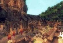 InMineCreations Medieval Fantasy BuildPack #10 из Креативные проекты
