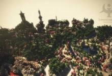 InMineCreations Medieval Fantasy BuildPack #26 из Креативные проекты