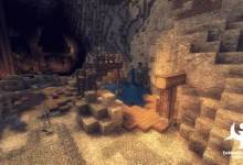 InMineCreations Medieval Fantasy BuildPack #14 из Креативные проекты