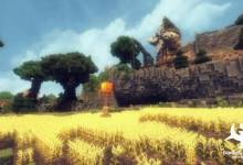 InMineCreations Medieval Fantasy BuildPack #9 из Креативные проекты