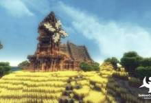 InMineCreations Medieval Fantasy BuildPack #22 из Креативные проекты