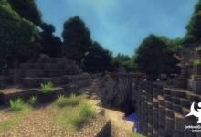 InMineCreations Medieval Fantasy BuildPack #12 из Креативные проекты