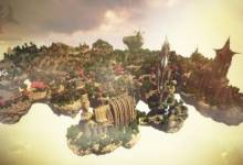 InMineCreations Medieval Fantasy BuildPack #27 из Креативные проекты