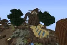 SteamPunk - острова