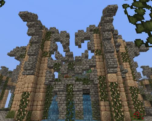 New Oblivion proJect #10