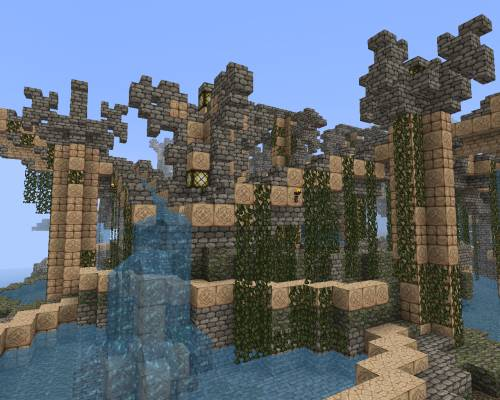 New Oblivion proJect #8