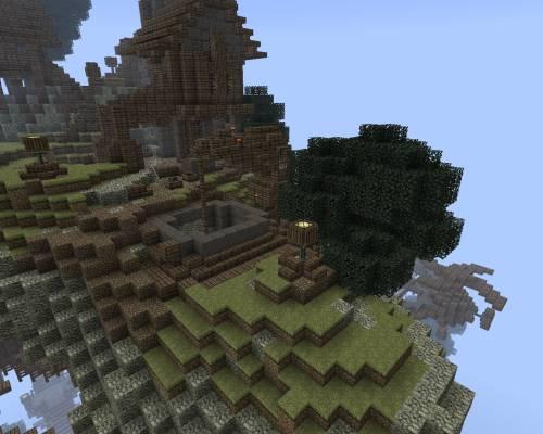 SteamPunk - Шахтерский остров #3