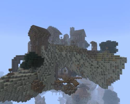 SteamPunk - Шахтерский остров #1