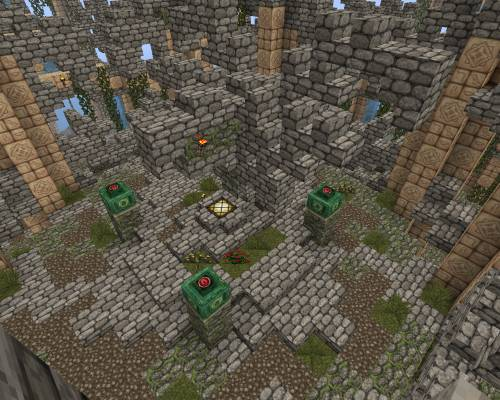 New Oblivion proJect #5