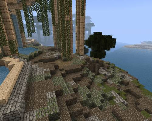 New Oblivion proJect #7