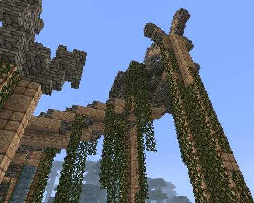 New Oblivion proJect #9
