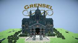 "Скриншот: Grand Theater ""Grensel"""