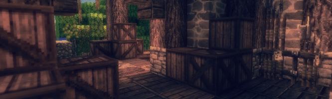 Скачать моды и файлы для MineCraft